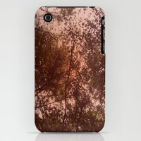 iPhone 3Gs & iPhone 3G Cases featuring Clouds by spookysabbath