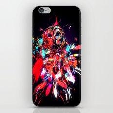 Bagoly iPhone & iPod Skin
