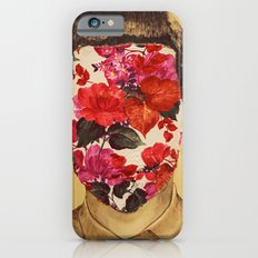 that face iPhone 6 Slim Case