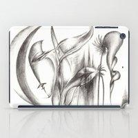 New Moon Melody iPad Case