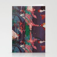 Untitled 20151230a (Arrangement) Stationery Cards