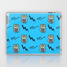 A Pattern For Wizards Laptop & iPad Skin