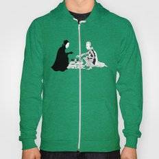 The Seventh Seal Hoody
