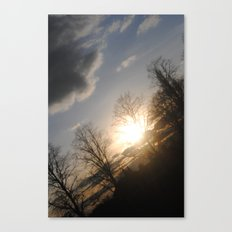 Anyother World. Canvas Print