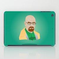 Walter H. White iPad Case
