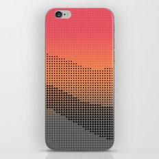 synegryde iPhone & iPod Skin