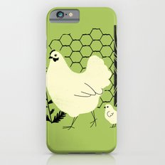 Hen and chick Slim Case iPhone 6s