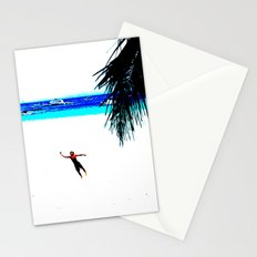 Borocay Beach Dive - Happy Place Stationery Cards