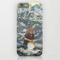 iPhone & iPod Case featuring Preserve by Sarah Eisenlohr