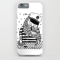 iPhone & iPod Case featuring Amour éternel. by Alejandro Giraldo