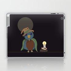 Wizard Bird Laptop & iPad Skin