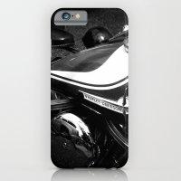 Gas Tank iPhone 6 Slim Case