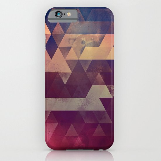 byyk hymm iPhone & iPod Case