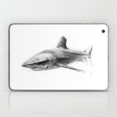 Shark I Laptop & iPad Skin