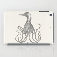 The Octo-Loon iPad Case