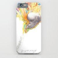 You've Got the Right Attitude! iPhone 6 Slim Case