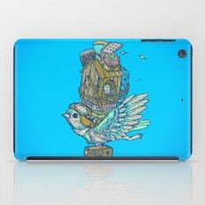 Bird Migration iPad Case