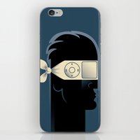 IGnore iPhone & iPod Skin