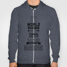 HP Quotes - Order of the Phoenix Hoody