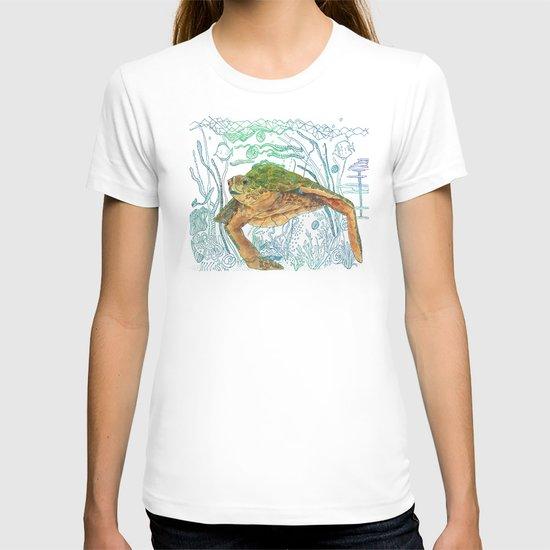 Shelley II T-shirt