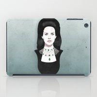 Dark Paradise | LDR VI iPad Case