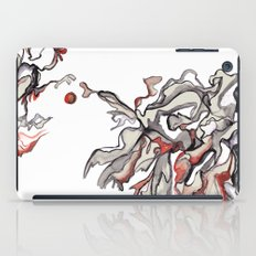 Apple of Discord iPad Case