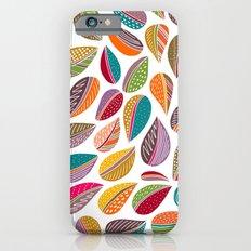 Leaf Colorful iPhone 6s Slim Case
