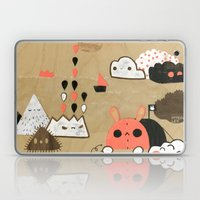 Tobermory Laptop & iPad Skin