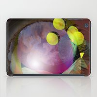 the abstract dream 25 iPad Case