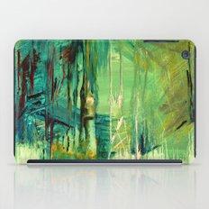 apparitions iPad Case