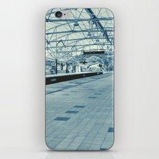 LRT Station  iPhone & iPod Skin