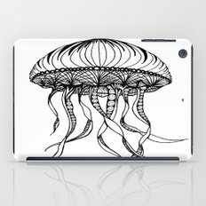 Jellyfish Octopus Creature Imaginitive  iPad Case
