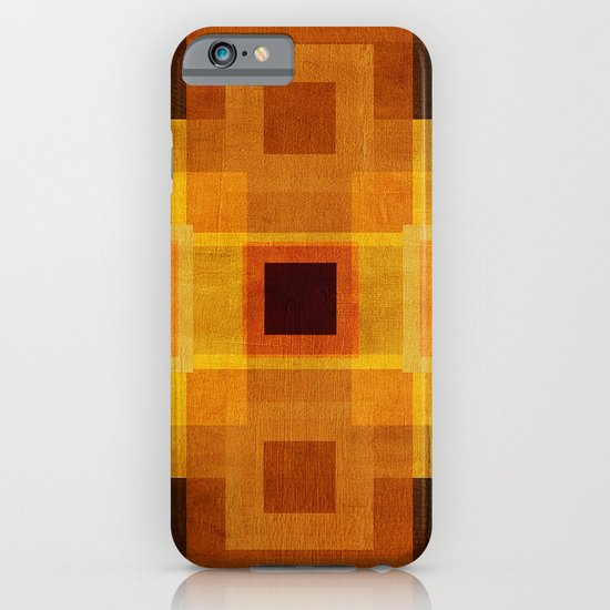 Textures/Abstract 95 iPhone & iPod Case