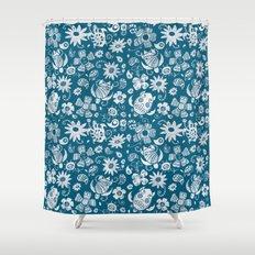 Summer Spirit No.2 Shower Curtain