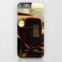 Vintage Ford iPhone 6 Slim Case