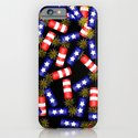 Firecracker Celebration  iPhone & iPod Case