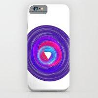 Unity Nebula iPhone 6 Slim Case
