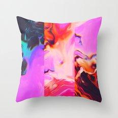 Otri Throw Pillow