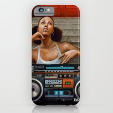 Summer In The City Slim Case iPhone 6s