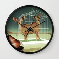 FIX Wall Clock