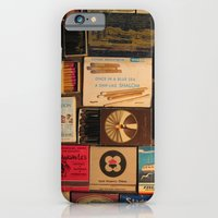 Once In A Blue Sea... A … iPhone 6 Slim Case