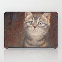 Kitty iPad Case