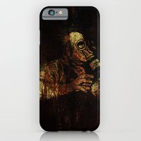 iPhone & iPod Case featuring Rise by Matthew Dunn