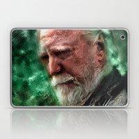 Walking Dead: Hershel Laptop & iPad Skin