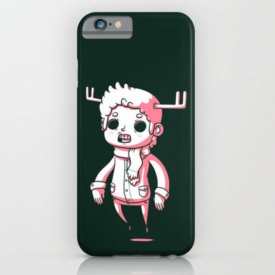 Deer Season iPhone & iPod Case