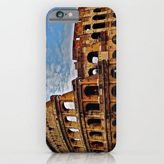 Do as the Roman's do iPhone & iPod Case