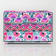 Florence Flower iPad Case