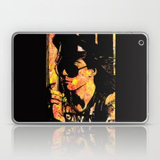 Axl - GnR Laptop & iPad Skin