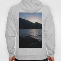 Fallen Leaf Lake At Suns… Hoody