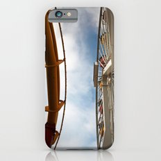 Wheel in the Sky iPhone 6s Slim Case